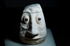 Face With Funnel Modifier