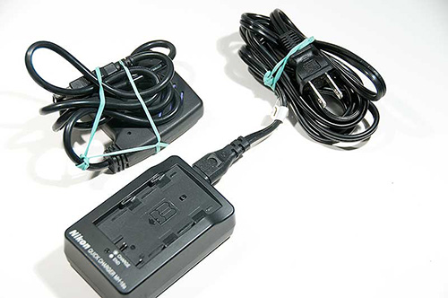 Band Your Cables for Orderly Photography Travel