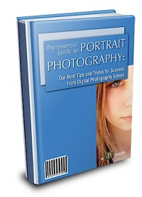 The Essential Guide to Portrait Photography