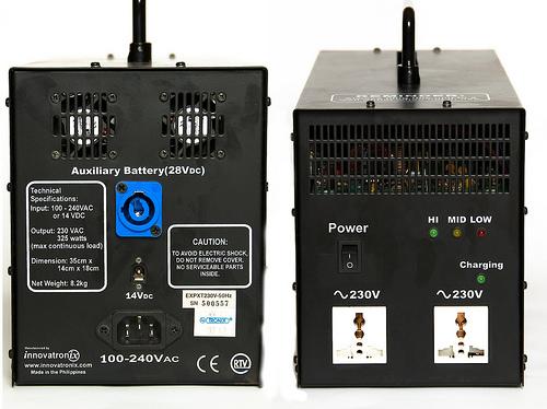 Explorer XT Potable Power Product Review