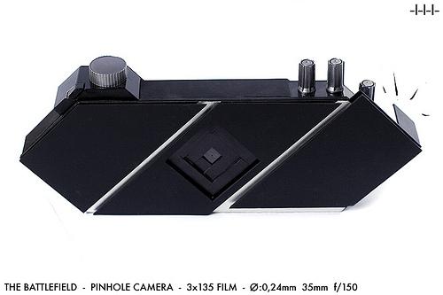 Battlefield pinhole camera : Action ! (by -l-l-l-)