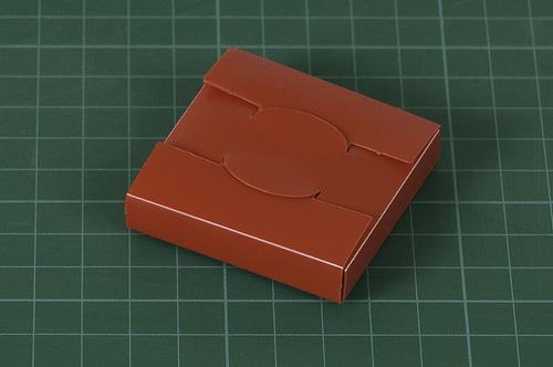 Bokeh Disc Wallet Mod - Da Wallet (by udijw)