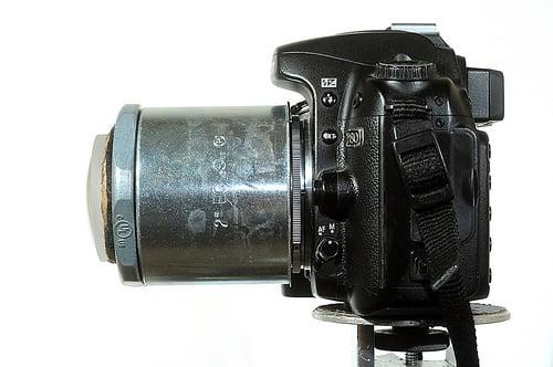 Lens of Steel