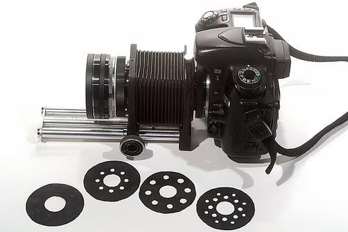 DIY soft focus lens: The Imagon Clone