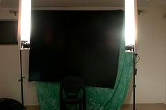 strip lights setup (by udijw)