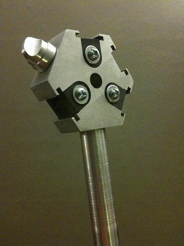 Threesome Prototype MKII