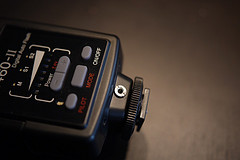 Pictorial: A Sync Port Mod For The YN-460II Manual Strobe