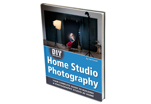 Home Studio Photography eBook
