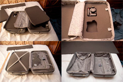 DIY Camera Hard Case