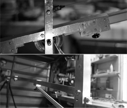 Amazing Light Camera Crane Build Video