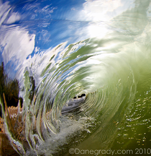 Surf Photography Primer