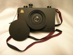 The KDS-POTO2 - A DIY Super Plastic Camera