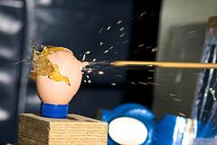 Egg ka-BOOM