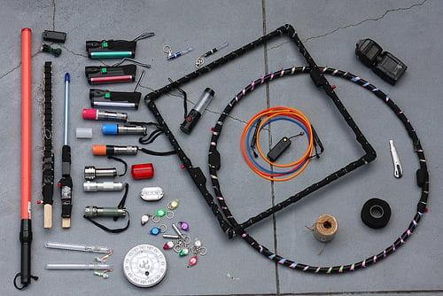 tool sampler