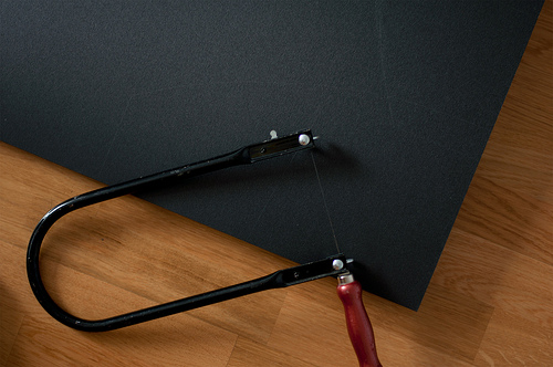 Avoid Sun On Your Screen By Building A DIY Monitor Hood