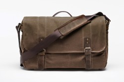 Giving Away An Awesome ONA Union Street Camera Bag