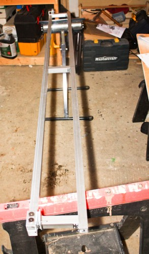 Build An Amazing Super Versatile DIY Time Lapse Dolly