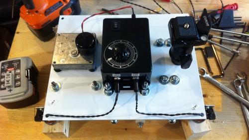 Build An Amazing Super Versatile DIY Time Lapse Dolly