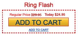 DIY Ring Flash