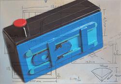 Build A 35mm Panoramic Pinhole Camera
