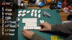 Build A PVC Camera Shoulder Rig