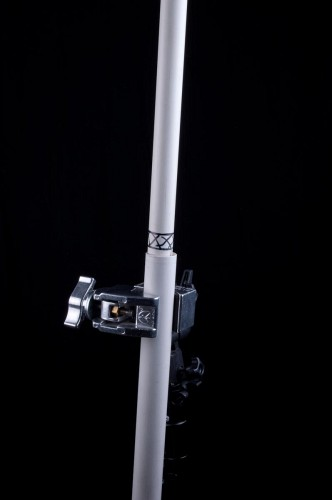 A Telescopic PVC Boom For Photography Studio