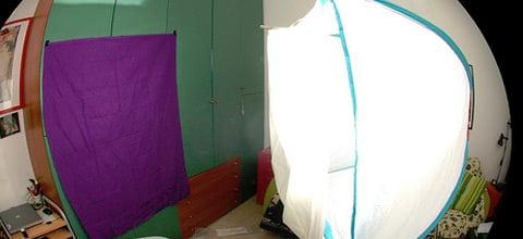 "IKEA Tent 47""x47"" Softbox"