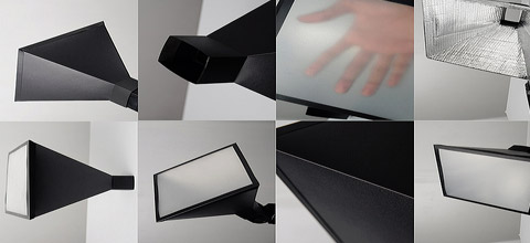 DIY Softbox 8x8