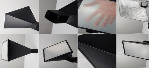 DIY Softbox 8x8