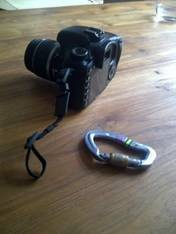 A Simple Camera Strap That's Tripod Friendly