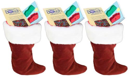 Stocking Stuffers Giveaway