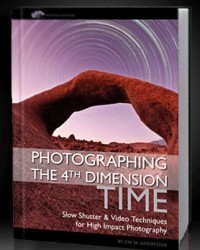 Photographing the 4th Dimension - Time