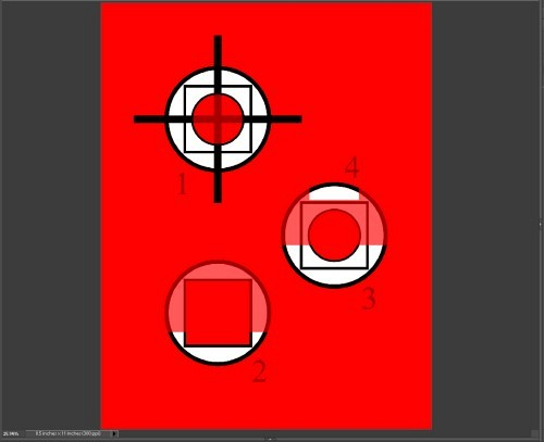 DIY: Circle of Confusion Shape Modifier