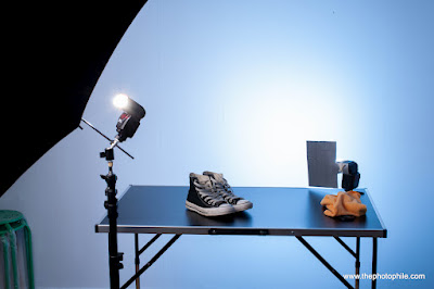 How To Get Creative With White Balance And Product Photography