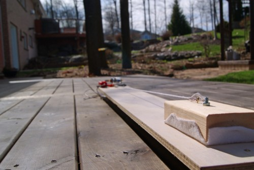 How To Build The Easiest Motorized Slider