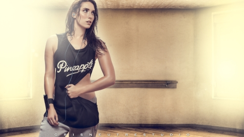 Dancer Shoot Anatomy