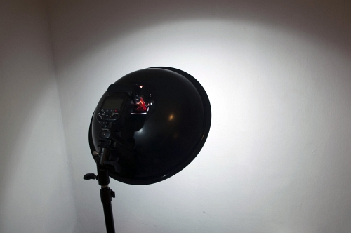 How To Build A Beauty Dish