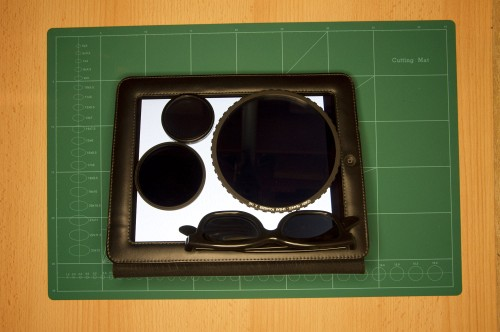 Getting Started With Cross Polarized Light