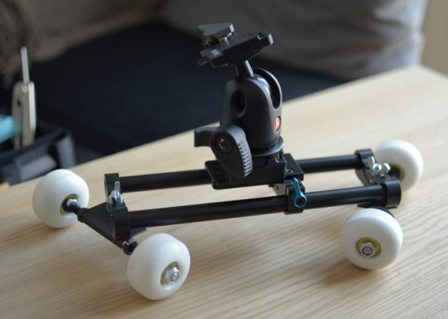 Motorized Skater Dolly
