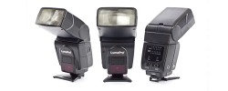 LP160 Quad-sync flash