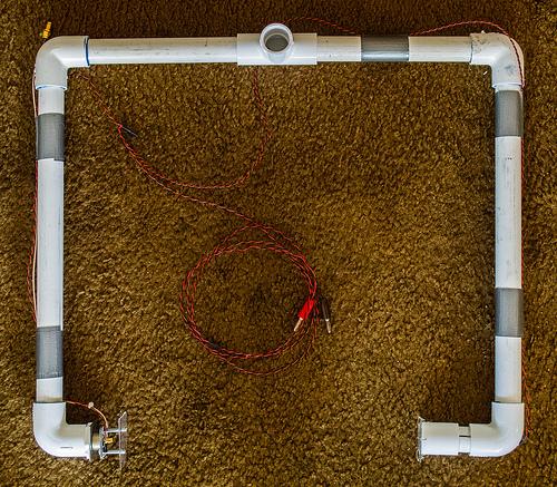 Debris Detector