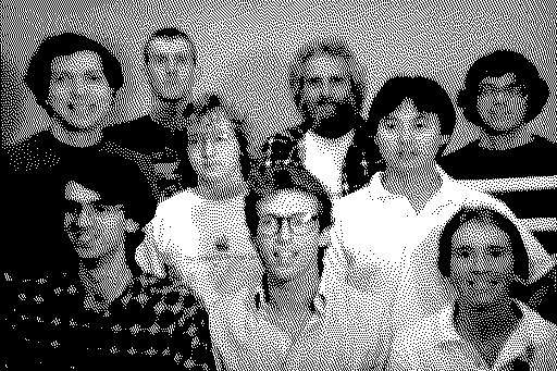 Photographs Of Apple Team Found In 25 Years Old Macintosh SE