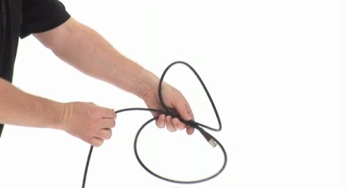 Quick Tip: Cable Wrapping 101