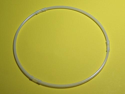 Tube circle