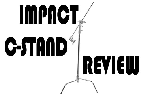 Impact Master Century C Stand Kit Review