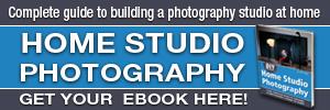 Home Studio Photography