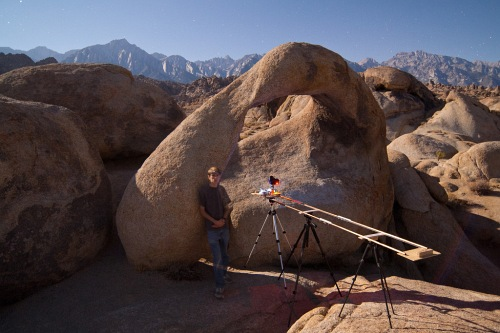 The Amazing Epochs Timelapse With Super-Detailed How-It-Was-Created