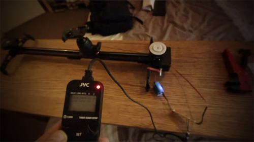 How To Convert A Time-lapse Intervalometer To A Timelapse Controller