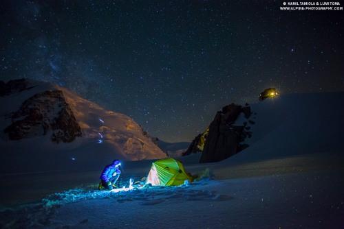 Hard Core Primer On Night Sky Photography