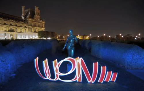 Light Painting Primer (In French With Subtitles)